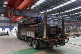 Estructura de acero prefabricada de la ISO Stardard para el almacén y el taller
