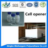 Polyol + huile de silicone lente de rebond de Tdi