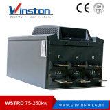 組み込みのバイパス(WSTRD30160)のモーター柔らかい始動機160kw 380V