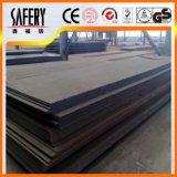 Слабые плиты углерода стальные (08F, 10F, 35#, 10#, 50#, 25#)