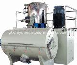 Mezcladora usada en cadena de producción plástica del tubo