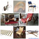 Hfの暖房が付いている機械を形作る椅子