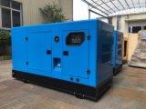 conjunto de generador trifásico del motor diesel de 40kw 50kVA China Weichai