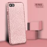 Cas de la meilleure qualité de téléphone cellulaire de mosaïque de qualité de la pleine protection 360 la plus neuve