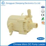 Mini bomba de agua de 12V BLDC para la máquina del dispensador del jugo