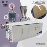 Pavimentazione trasparente/traslucida/vinile del PVC/produzione di marmo d'imitazione Extrding di Exruder dello strato/comitato/scheda che fa la macchina dell'espulsione