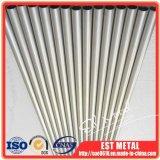 De Naadloze Buis van het titanium en Gelaste Buis (ASTM B338 /ASTM B861)