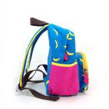 Sacchetto alla moda Yf-Pb2704 dello zaino del sacchetto del computer portatile del sacchetto di banco di modo di svago