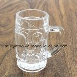 Utensilios de cocina de cristal de la cristalería del vajilla de la taza del vino de la taza