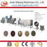 Automatische Tiernahrungsmittelzufuhr, die Maschine herstellt