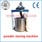 Electrostatic Powder Coatingのための自動Powder Sieving Machine