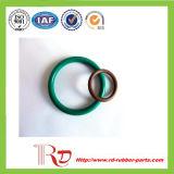 Divers joint circulaire coloré de Viton de silicones en caoutchouc NBR, joint circulaire de Viton, joint circulaire de FKM