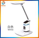 Lampada di scrittorio di vendita calda della lampada LED della Tabella di 2017 LED con la notte