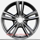 L'aluminium de véhicule borde des roues d'alliage de reproduction pour la BMW