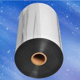 Película metalizada 18microns de BOPP com Heat-Sealable