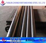 Barra redonda frente e verso super de aço inoxidável de S32205 F60 no fornecedor de aço