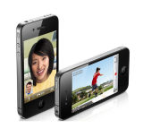 In het groot Originele Geopende Mobiele Telefoon, Slimme Telefoon, de Telefoon van de Cel, Geopende Telefoon 4 Smartphone, de Telefoon van de V.S.