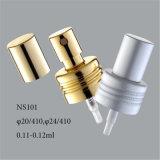 pulvérisateur en plastique de brouillard de la vis 0.12ml pour le parfum (NS101)