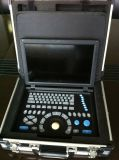 12 Zoll-voller Digital-Laptop-Ultraschall-Scanner mit 3D