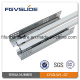 Slide Hydraulic Single Extension Undermount Drawer