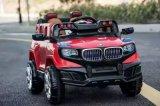 Grande automobile di batteria del bambino di formato, automobile elettrica con RC