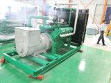 biogas-Generator-Set Wechselstrom-400kw Dreiphasenausgangsleistungs