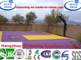 mit Injection Technology Home Basketball Flooring