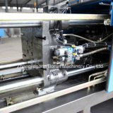 Macchina di plastica dello stampaggio ad iniezione del cestino/macchina di modellatura del colpo