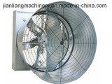 Heißer Verkauf-Basisrecheneinheit Abgas-Kegel-Ventilator mit Qualität