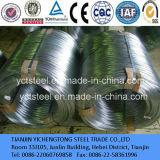 Grand fil prêt d'acier inoxydable de l'action AISI 201