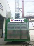 Geräten-Aufbau-Höhenruder heißes Saled der Technik-Sc200/200 in Vietnam