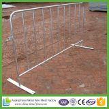 Prezzo basso e migliore barriera usata di controllo di folla del metallo di concerto di qualità vendita calda da vendere