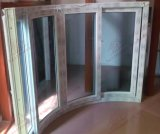 American Arch PVC/UPVC Tilt and Turn Window (BHP-TT11)