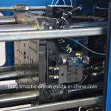 Automatische Plastikvorformling-und Schutzkappen-Spritzen-Maschine