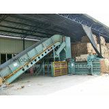 Waste automatico Paper Baler con Ce Certificate (HFA20-25)