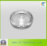 Ashtray сувениров стеклянный с хорошим Tableware Kb-Hn0129 цены