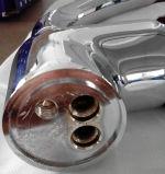 単一のレバーの真鍮の台所コック(GL1239A81)