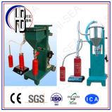 fabricante da máquina de enchimento do CO2 do extintor de incêndio 6-12kg/Min