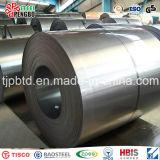Dx51d Z100 a galvanisé la bobine en acier pour le matériau de construction