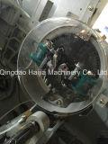 二重ビーム綿織物が付いている340cmカム空気ジェット機の織機