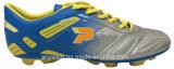 中国の人の屋外のサッカーは起動するフットボールの靴(815-2348)を