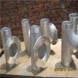 Corps de valve d'acier inoxydable de moulage de précision