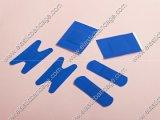 De blauwe Hulp van de Band van het Metaal van de Kleur Opspoorbare