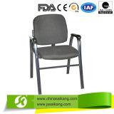 닥터 (CE/FDA/ISO)를 위한 금속 병원 앙티크 팔 의자