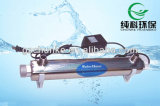 Chunke CE aprobado RO Sistema ultravioleta UV agua esterilizador