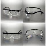 De regelbare Bril van de Veiligheid van Eyewear van het Frame (SG113)
