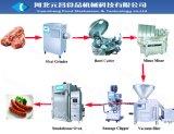 Máquina de corte automático de salsicha de salsicha de vácuo