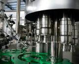 Machine de remplissage de machine/boisson de remplissage de bouteilles de l'eau carbonatée