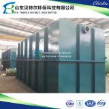 Le prix d'usine d'ETP (Export Transfer Prices), installation de traitement d'Effulent avec l'ingénieur à l'étranger guident procurable