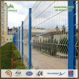 Zaun-heißer Verkauf-Preiswerter mittlerer Sicherheits-Draht-Zaun